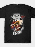 Fire Nation Strikes Back T-Shirt