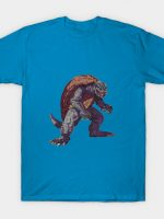 GAMERA-Guardian of the Universe T-Shirt