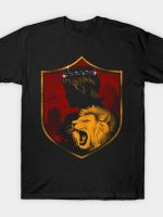 House of Lions T-Shirt