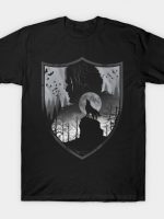 House of the Direwolves T-Shirt