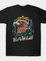 House of the Eagle T-Shirt