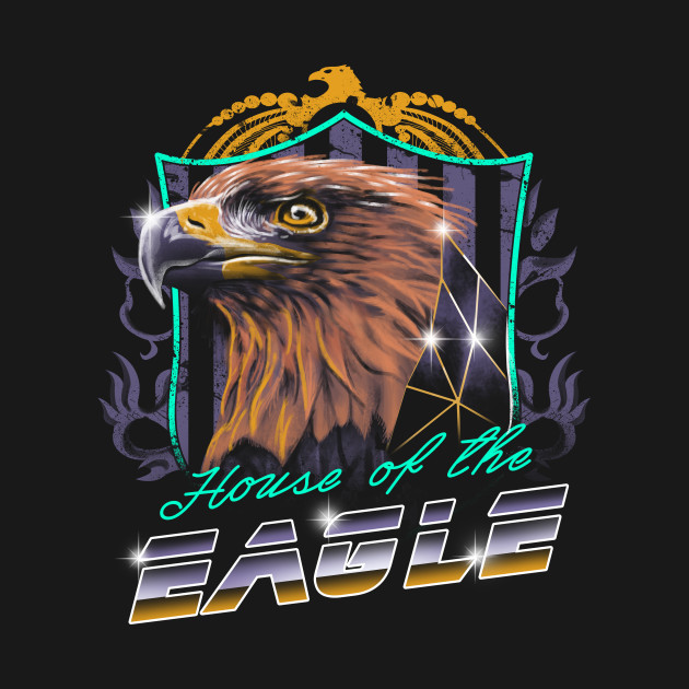 House of the Eagle