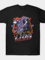 House of the Lion T-Shirt