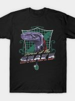 House of the Snake T-Shirt