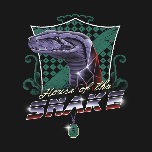 House of the Snake