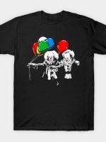 IT Fiction T-Shirt
