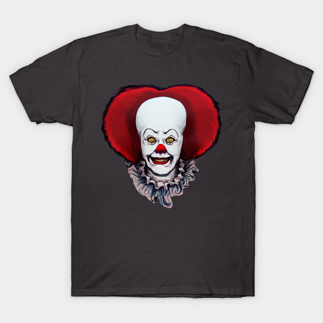 It- Pennywise
