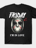 Jason Love T-Shirt