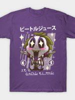 Kawaii Beetle T-Shirt