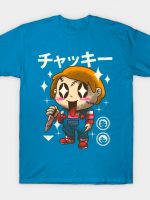 Kawaii Doll T-Shirt