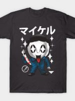 Kawaii Slasher T-Shirt