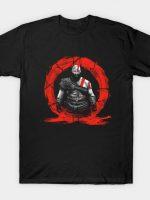 Killer of Gods T-Shirt