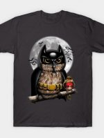 Knight Owl T-Shirt