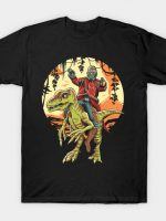 Lord of the Raptors T-Shirt