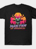 Master of Darkness T-Shirt