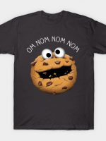 Monster Cookie T-Shirt