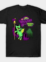 My Little Villain - Mistress of all Ponies T-Shirt