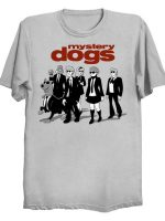 Mystery Dogs T-Shirt