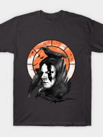 Neo Noir Superhero T-Shirt