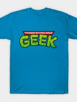 Ninja Geek T-Shirt