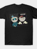 Pew Pew Bros T-Shirt