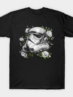 Phantom of the Empire Trooper T-Shirt