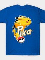Pika Volt T-Shirt