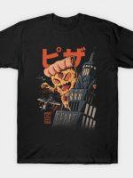 Pizza Kong T-Shirt