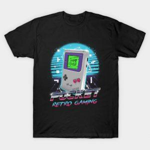 Pocket Retro Gaming