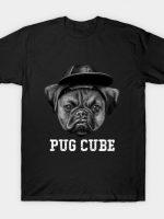 Pug Cube T-Shirt
