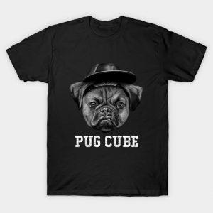Pug Cube
