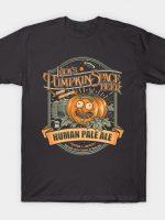 Pumpkin Space HPA T-Shirt