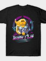 Rad Beetle T-Shirt