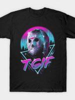 Rad Friday T-Shirt