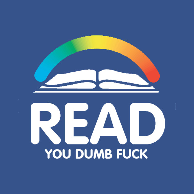 Read you F#$@!