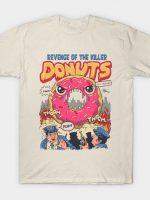 Revenge of the Killer Donuts T-Shirt
