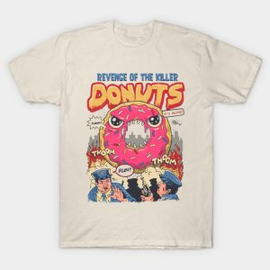 Revenge of the Killer Donuts