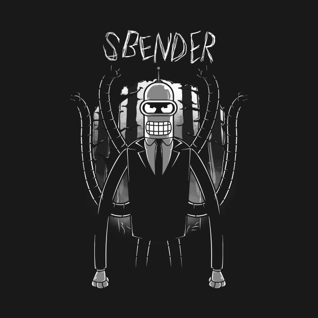Sbender