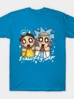 Schwifty AF T-Shirt