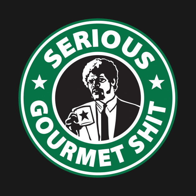 Some Serious Gourmet Coffee