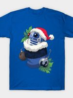 Stocking Stuffer: R2 T-Shirt