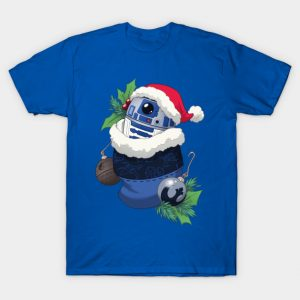 Stocking Stuffer: R2