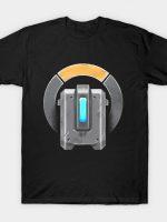 The Battle Automaton T-Shirt