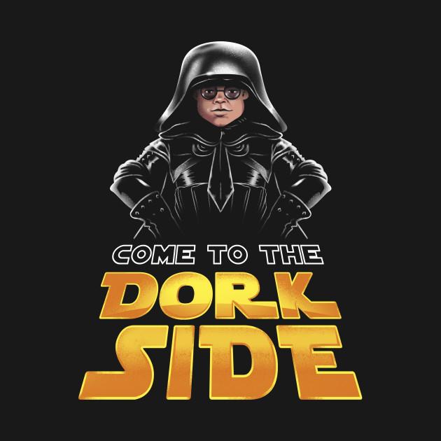 The Dork Side