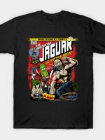 The Indestructible Jaguar T-Shirt