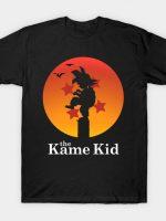 The Kame Kid T-Shirt
