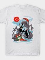Ukiyo e Jack T-Shirt