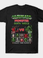 Ultimate Monster T-Shirt