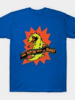 When Reptar Ruled The Babies T-Shirt