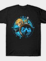 Wild Hylian Adventure T-Shirt